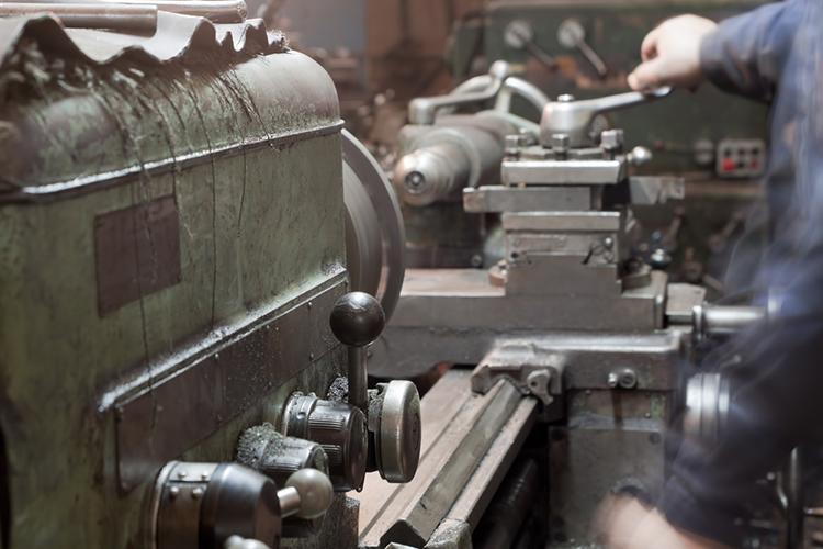 บริการรับซ่อมเครื่องจักรโรงงานอุตสาหกรรม