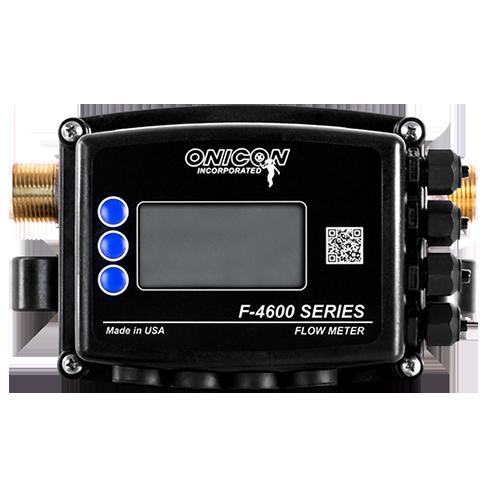 Flow Meter FA Series