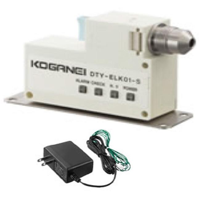 Ionizer Blow Type