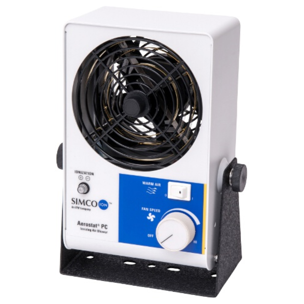 Ionizer Steady Flow Fan