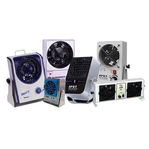 Ionizer-อุปกรณ์กำจัดไฟฟ้าสถิต