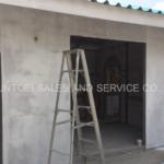 บริการรับเหมาก่อสร้าง รีโนเวท อาคารสำนักงาน หมู่บ้านจัดสรร