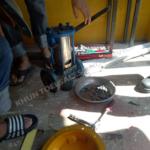 บริการงานตรวจสอบ ล้างทำความสะอาดเครื่องจักร และอุปกรณ์ต่างๆ ภายในโรงงานอุตสาหกรรม