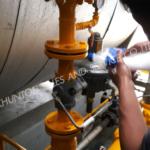 จำหน่าย Gas Meters ติดตั้งพร้อมปรับจูน และ บริการซ่อม Gas Meter งาน Boiler