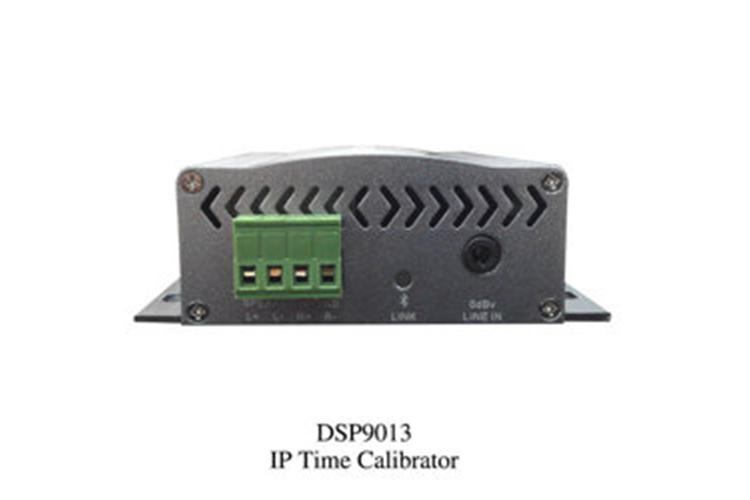 บริการรับทำระบบเสียง IP (DSPPA IP Audio System)