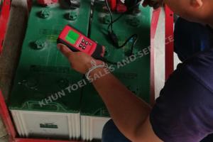 บริการรับตรวจเช็ค ซ่อมแซมและเปลี่ยนอะไหล่ Fire Pump ยี่ห้อ John Deere