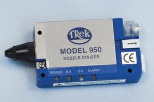 จำหน่ายพัดลมป้องกันไฟฟ้าสถิตย์ (Nozzle lonizer)