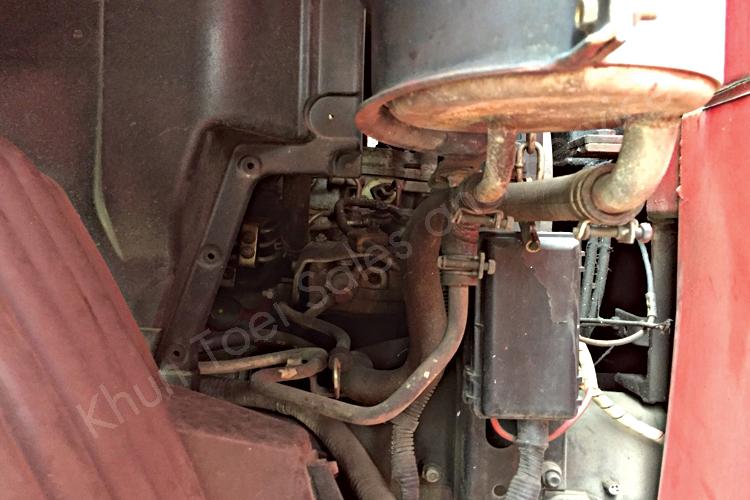 บริการรับซ่อมรถดับเพลิง