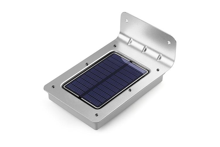 จำหน่ายโคมไฟ LED Solar Cell