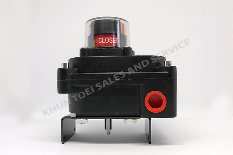 จำหน่าย Limit Switch box (APL 310 N)