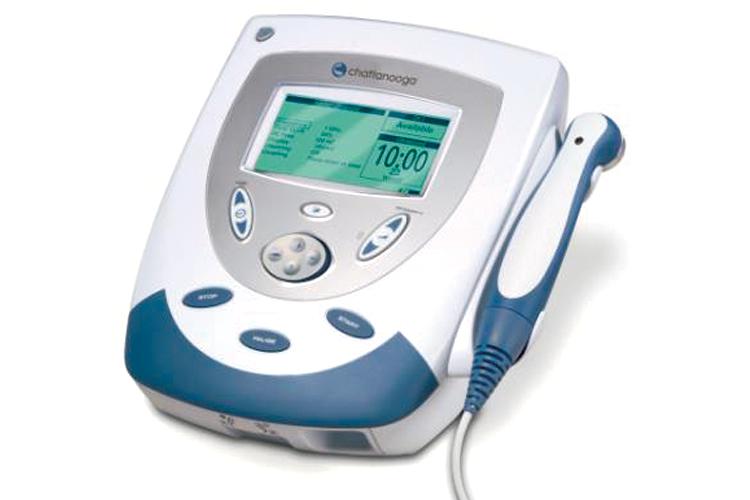จำหน่ายเครื่อง Ultrasound Chattanooga รุ่น 2278