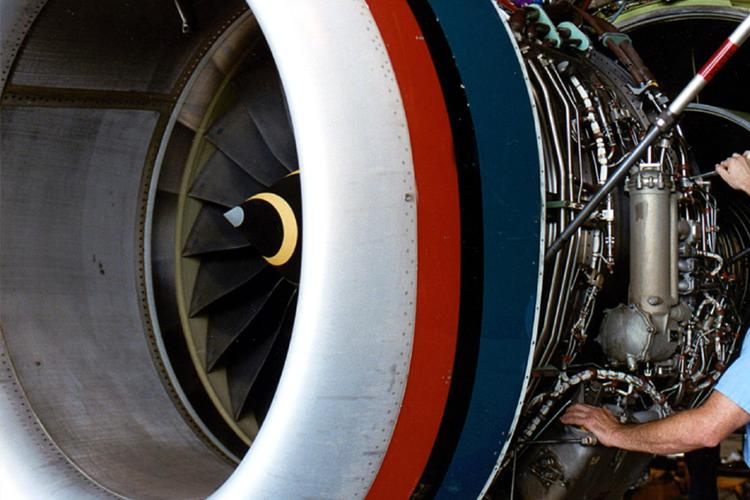 บริการรับซ่อมเครื่องบิน ขายอะไหล่ พร้อมติดตั้ง