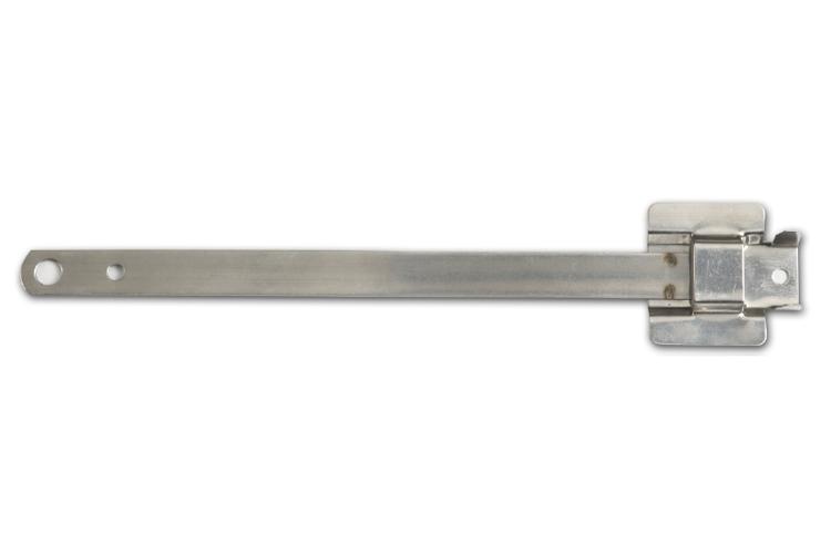 จำหน่าย Stainless Steel Cable Ties ทุกแบบ ทุกขนาด