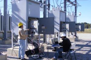 บริการรับตรวจสอบระบบไฟฟ้าประจำปี
