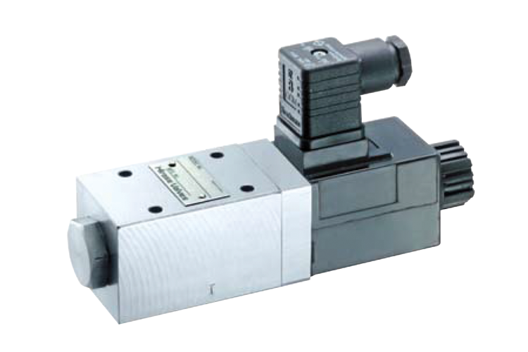 จำหน่าย Solenoid Operated Stop Valves