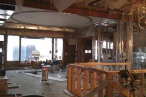 บริการรับออกแบบร้าน อาหาร พร้อมก่อสร้าง และ ตกแต่งภายใน
