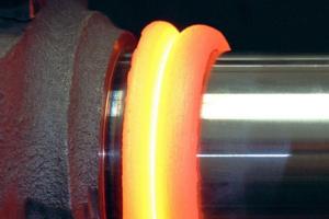 บริการรับเชื่อมแบบ Friction welding