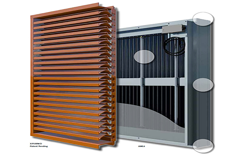 Specialty Louvers