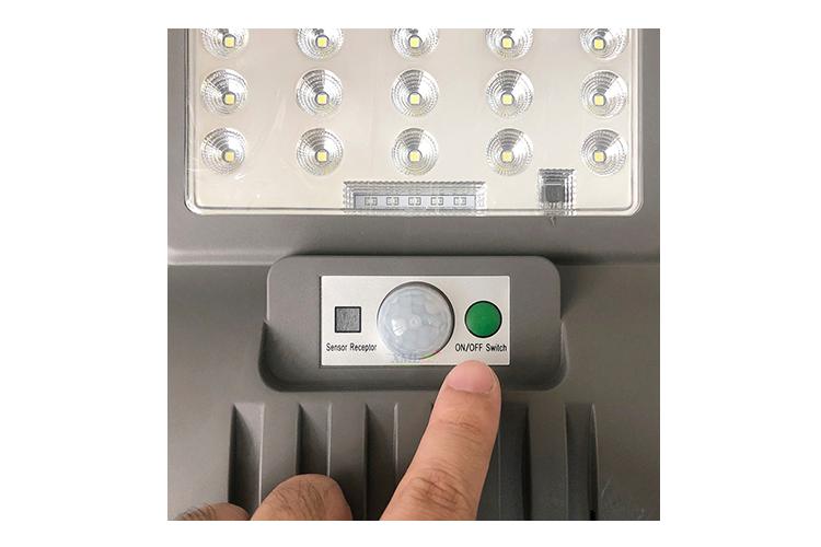 Light Solar Cell-2