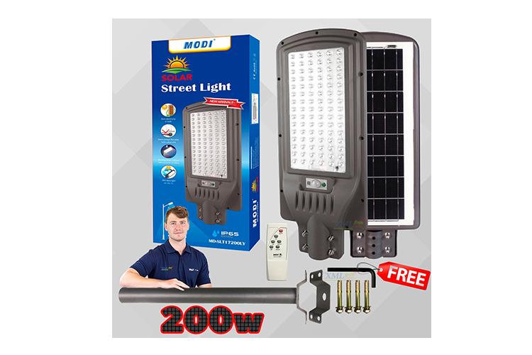 Light Solar Cell-3