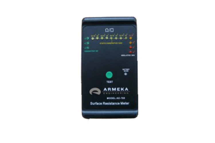 Surface Resistance Meter (AE-780)