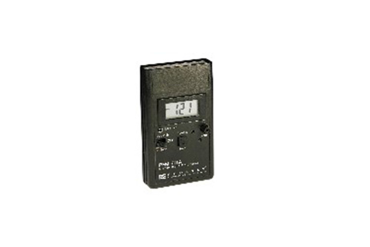 electrostatic field meter (PFM-711A)