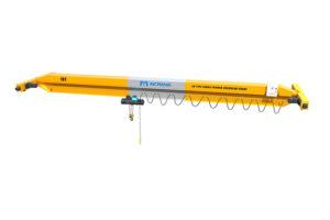 single-girder-overhead-crane-for-sale