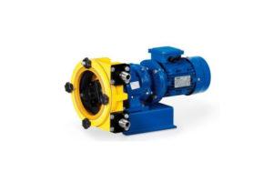 Peristaltic pump-2