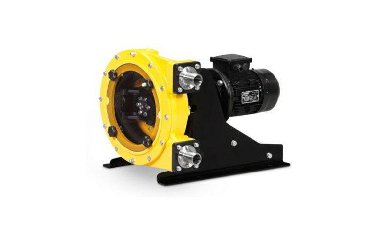 Peristaltic pump-3