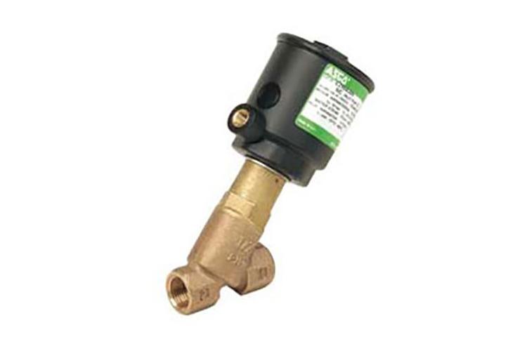 Piston valve-ASCO-2