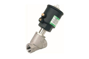 Piston valve-ASCO-3