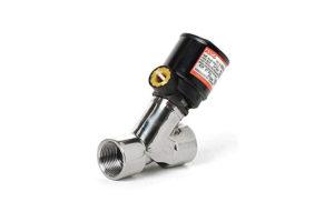 Piston valve-ASCO